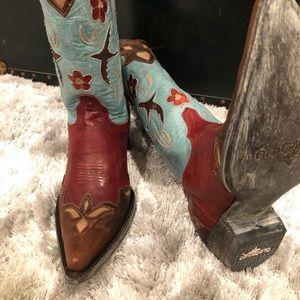 Old Gringo NEW Golondrina Boots